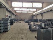 Immagine n15 - Opificio industriale con area di pertinenza - Asta 10482