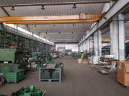 Immagine n16 - Opificio industriale con area di pertinenza - Asta 10482