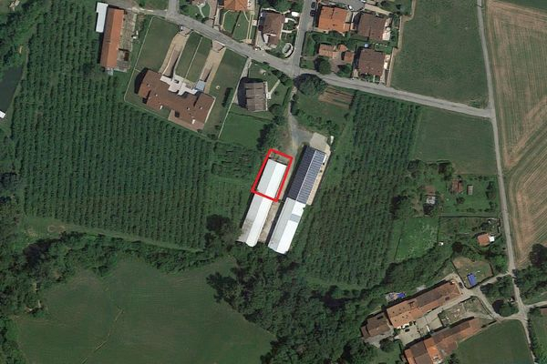 Immagine n0 - Planimetry - Aerial view - Asta 10512