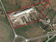 Immagine n0 - Complesso industriale con capacità edificatoria e terreni agricoli - Asta 10534