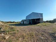 Immagine n18 - Complesso industriale con capacità edificatoria e terreni agricoli - Asta 10534