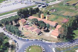 Ex complesso agricolo vicino autostrada - Lotto 10539 (Asta 10539)