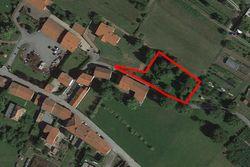 Terreno edificabile residenziale di 1.501 mq