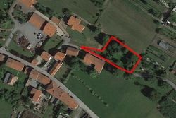 Residential building land of  ,    square meters - Lote 10544 (Subasta 10544)