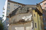 Immagine n3 - Area urbana edificabile in zona centrale - Asta 1055