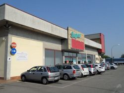 Supermarket in the building complex - Lot 1056 (Auction 1056)