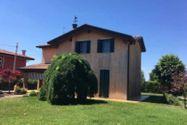 Immagine n1 - Abitazione unifamiliare con capannone agricolo - Asta 10588