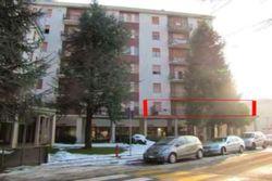 Quota 1/2 appartamento con terrazzo e cantina