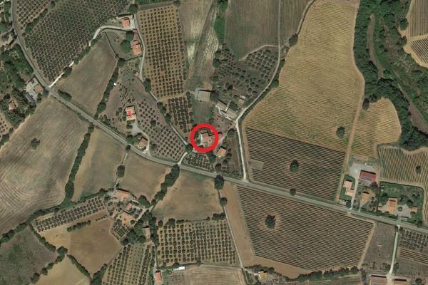Immagine n0 - Planimetry - Aerial view - Asta 10606