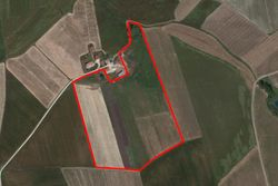 Agricultural land with portion of shed - Lote 10652 (Subasta 10652)
