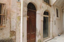 Abitazione a torre in centro storico