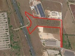 Production   industrial land of   ,    m  - Lot 10676 (Auction 10676)