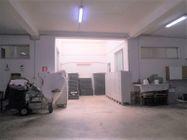 Immagine n5 - Magazzino adibito ad officina e lavaggio oltre a lastrico solare - Asta 10677
