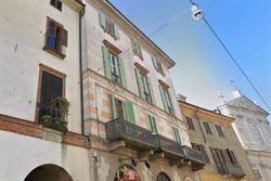 Appartamento piano secondo in centro storico