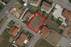 Area edificabile residenziale (lotto A1) - Lotto 10707 (Asta 10707)