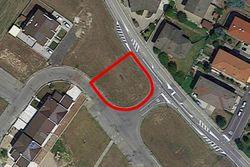Area edificabile residenziale (lotto B16) - Lotto 10723 (Asta 10723)