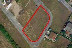 Area edificabile residenziale (lotto B17-B18)