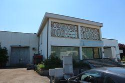Locale commerciale con porzione di capannone - Lotto 10728 (Asta 10728)