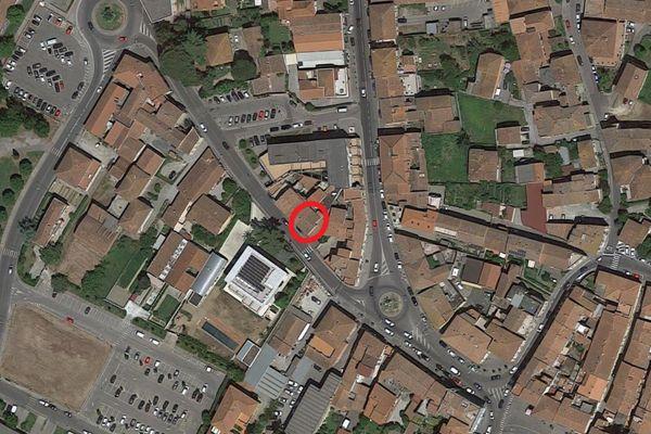 Immagine n0 - Planimetry - Aerial view - Asta 10762