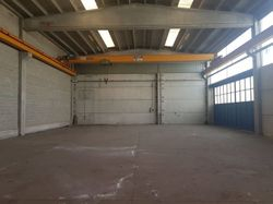Craft shed with maneuvering area - Lot 10783 (Auction 10783)