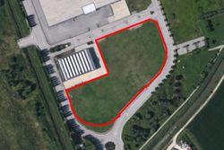 Terreno edificabile artigianale di 15.591 mq - Lotto 10785 (Asta 10785)