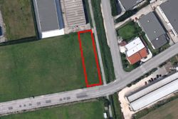 Terreno edificabile artigianale di 1.150 mq - Lotto 10788 (Asta 10788)