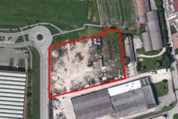 Production building land of  ,    square meters - Lot 10789 (Auction 10789)