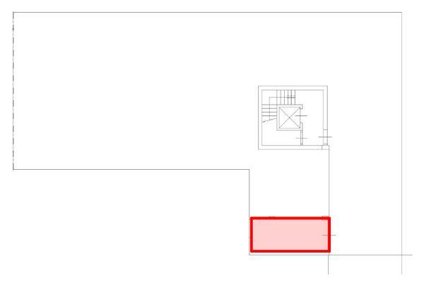 Immagine n0 - Planimetria - Piano interrato - Asta 10792
