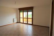 Immagine n0 - Appartamento al terzo piano con garage (sub 39) - Asta 10792