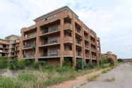 Immagine n1 - Palazzina residenziale al grezzo - Asta 10793
