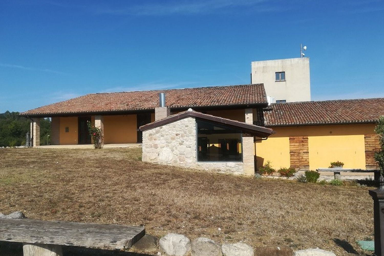 #10800 Azienda vitivinicola con terreni agricoli