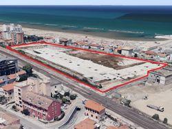 Area edificabile - Ex Sacelit di 25.379 mq - Lotto 10801 (Asta 10801)