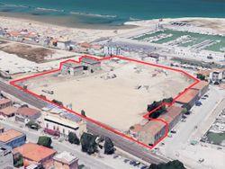 Area edificabile - Ex Italcementi di 18.807,15 mq - Lotto 10802 (Asta 10802)