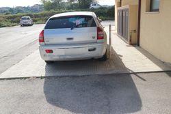 Posto auto scoperto di 13 mq - sub.22 - Lotto 10807 (Asta 10807)