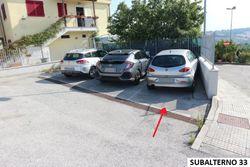 Posto auto scoperto di 12 mq - sub.33 - Lotto 10808 (Asta 10808)