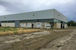 Production land with disused shed - Lot 10823 (Auction 10823)
