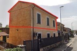 Appartamento al piano primo - Lotto 10830 (Asta 10830)