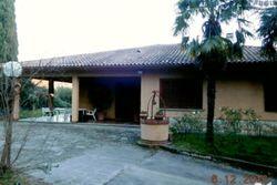 Villa unifamiliare con piccolo uliveto - Lotto 10832 (Asta 10832)