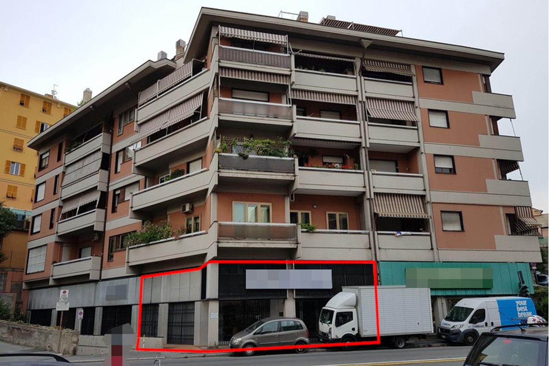 #10843 Negozio/showroom