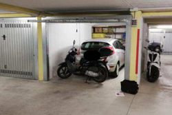 Garage vicino al mare sub 16 - Lotto 10846 (Asta 10846)
