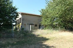 Residential and craft building as well as service and exclusive area - Lot 10889 (Auction 10889)