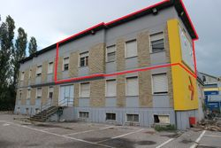 Accommodation on the first floor of     sqm in an office building - Lot 10893 (Auction 10893)