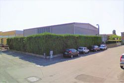 Portion of industrial warehouse - Lot 10896 (Auction 10896)