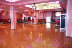 Ristorante con sala dancing