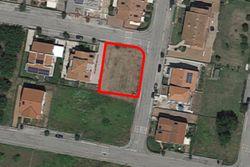 Terreno edificabile residenziale di 644 mq - Lotto 10916 (Asta 10916)