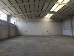 Portion of a commercial warehouse with appurtenant area - Lote 10938 (Subasta 10938)