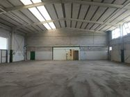 Immagine n1 - Portion of a commercial warehouse with appurtenant area - Asta 10938