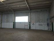 Immagine n2 - Portion of a commercial warehouse with appurtenant area - Asta 10938