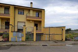 Casa a schiera con autorimessa e giardino - Lotto 10939 (Asta 10939)