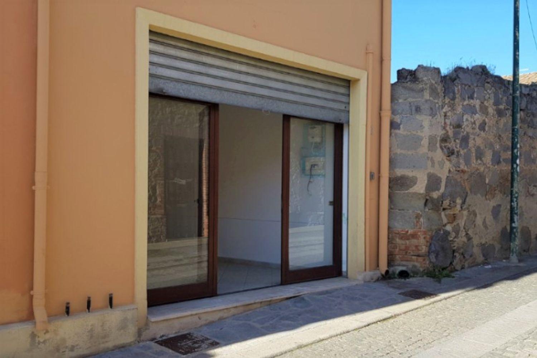 #10940 Negozio al piano terra in centro storico in vendita - foto 12